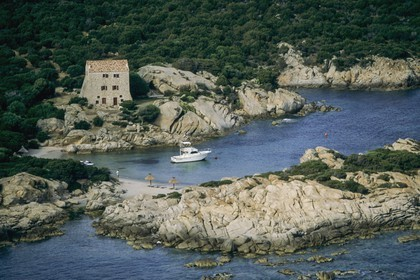 France, Corsica,