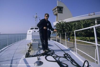 Monde Maritime, Administrations, Affaires Maritimes