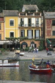 Destinations - Italy - Portofino