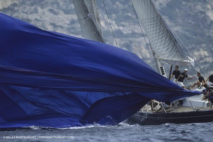 Voile, Course, Yacht Racing, Maxis