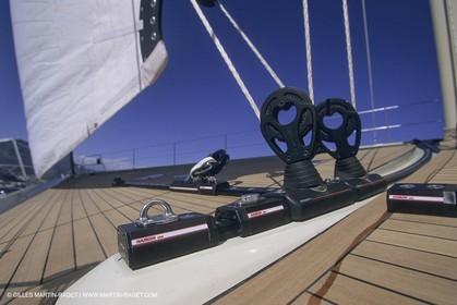 Sailing, Sailing Super Yachts, Wally Yachts, Kenora