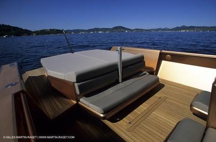 Sail - Cruising - Deck