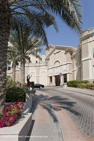 24 11 2010 - Dubai (UAE) - 34th America's Cyp - Dubai potential competitor meeting - Marketing workshop