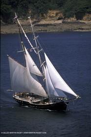 Schooner - Classic yachts