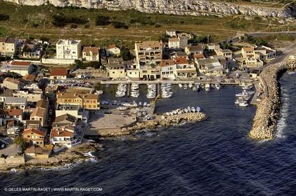 Provence - Marseilles