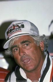 America's Cup, Fremantle 1987, Tom Blackhaller