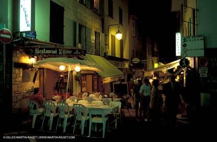 Cannes - Suchet street