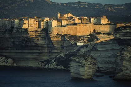 Destination - France - Corsica - Bonifacio