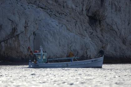 06 05 2009 - Marseille (FRA, 13) - Les Calanques - Sormiou