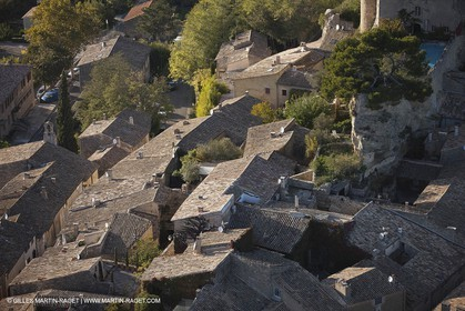 29 10 2012 - Ménerbes (FRA,84) - Luberon as seen from above