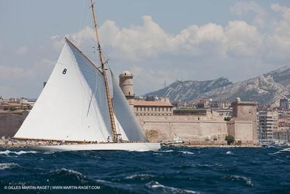 22 06 2010 - Marseille (FRA,30) - Voiles du Vieux Port - Moonbeam IV