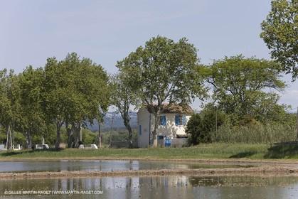 01 05 2008 - Arles (FRA,13) - Le midi de Van Gogh - Route de Fontvieille