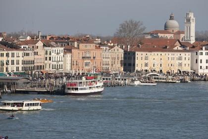 20 02 2012 - Venezia (ITA) - 34th America'sCup - Venezia 2012 America's Cup World Series -