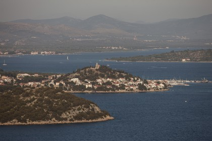 14 07 2012 - Kornati Islands archipelago (Croatia) - Tribujn