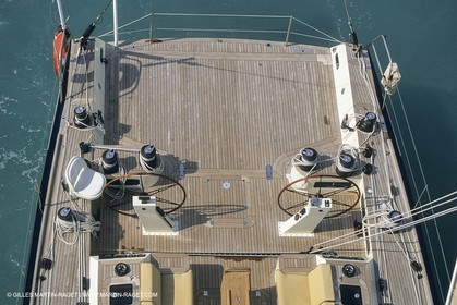 Sailing, Cruising, Super yachts, H2X, Levana