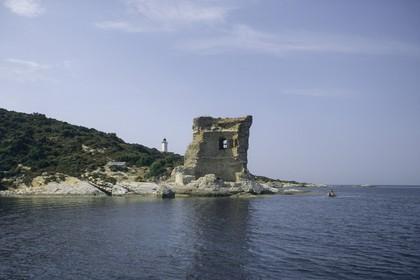 France, Corse