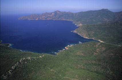Corsica - Girolata