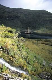 Shenandoah - Patagonia
