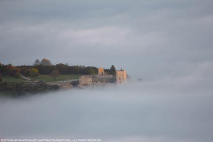 12 04 2016, Luberon National Park, Chateau Lacoste