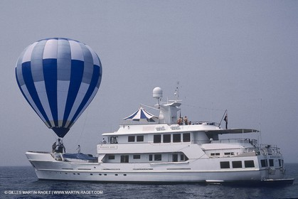 Super Motor Yachts, Margaux Rose