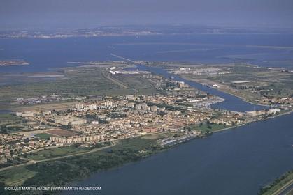 France, Provence, le Rhône