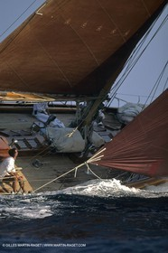 Regates Royales , Cannes (FRA,06), Agneta