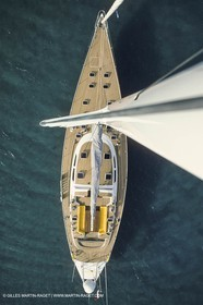 Sailing, Super Yachts, Wither