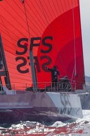 05 04 2015, Marseille (FRA,13), Marseille Sailing Week 2015