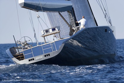 Esense - Wally Yachts