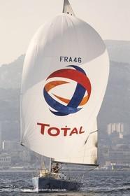 Solitaire du Figaro, Marc Emig