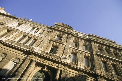 Marseille historical heritage (check keywords for more infos), Hotel EDF