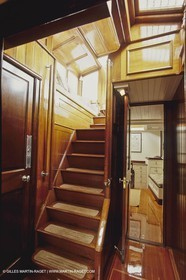 Classic yachts - Kentra