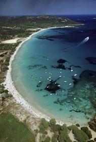 Corsica - Palombaggia Beach