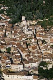 France, Provence, Villages des Alpilles, Barbentane