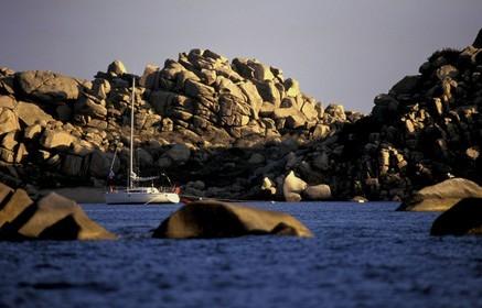 Corsica - Lavezzi Island