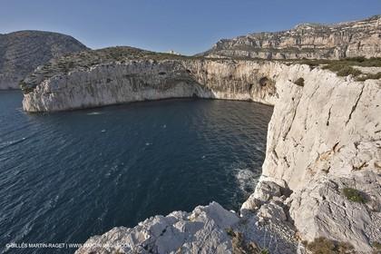 23 03 2009 - Marseille (FRA, 13) - Les Calanques - Cap Morgiou - Anse de la Triperie