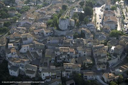 AIx en Provence aera - Cabries