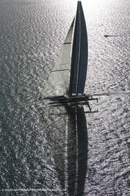 27 01 2010 - Valencia (ESP) - 33rd America's Cup - BMW ORACLE Racing - Sailing team