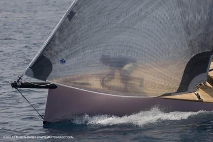 23 07 2008 - Antalya (Turky) - Super yachts - Wally yachts - Wallynano - first trials