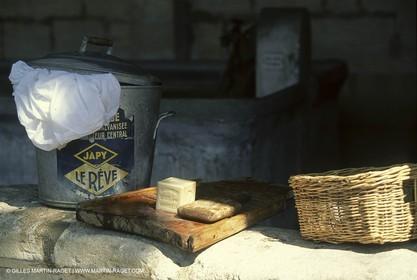 Bouches du Rhône (FRA,13), Marseille soap