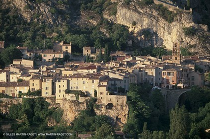 Moustiers Ste Marie (FRA,83)
