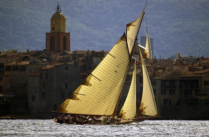 Cintra - Classic yachts