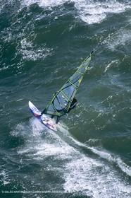 Watersports, windsurf