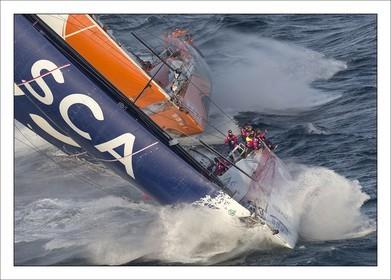 Volvo Ocean Race - Pursuit