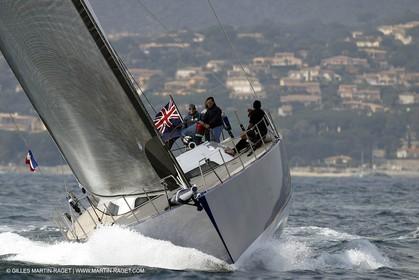 Magic Carpet 2 - Wally Yachts