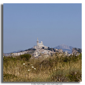 2009 - Marseilles (FRA,13) - Frioul islands