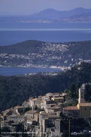France, Provence, Côte d'Azur