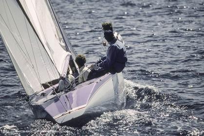 Classic Yachts, 6 m JI