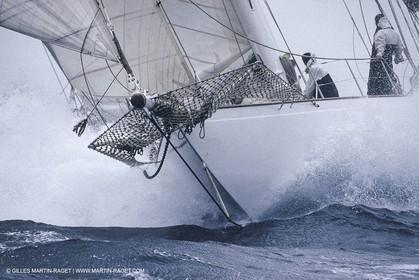 Sailing, Classic yachts, J Class, Astra