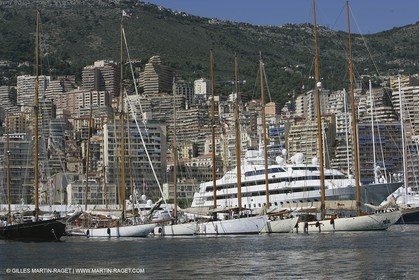 Monaco Classic Week 2005